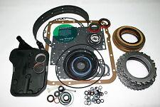 4L60E 4L65E 4x4 97-2003 Transmission Master Rebuild Overhaul Kit 4L60-E 4L65-E