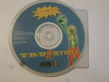 """TruMystic Sound System """"Stand UP"""" 3 Song CD ~ w/ Mad Professor Mix ~ 2003 Ariwa"""