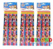 Paw Patrol Pencils School Supplies Pencils Party Favors
