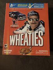 Dale Earnhart #3 Wheaties 1/64 Two Car Set