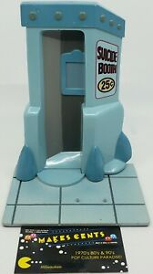 2000 Futurama Bender Carded MooreSuicide Booth Part Fox TV Cult Hit Show Prop