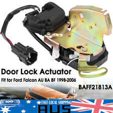 Door Lock Actuator Front Left Passenger Side FIT FORD Falcon BA BF 98-2006 AU