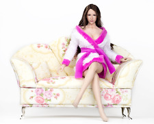 1/6 Scale Model Female Scene Accessories Single Sofa Chair Furniture Model