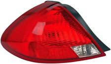 FITS 2000-2003 FORD TAURUS 4DR SEDAN DRIVER LEFT REAR TAIL LIGHT ASSEMBLY