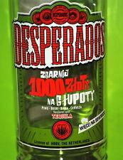 Desperados -     1000 złoty na głupoty - 400 ml