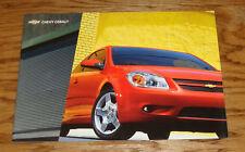 Original 2008 Chevrolet Cobalt Sales Brochure 08 Chevy LS LT Sport