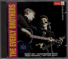 THE EVERLY BROTHERS – The ★ Collection - CD - 1992