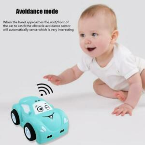 2.4G Brain Game Toy Gesture Sensing Robot Car Smart Toy for Kids Babies Gift