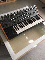 MOOG Sub 37 Keyboard Synthesizer