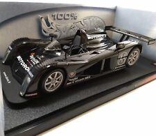 2000 Cadillac LMP Le Mans - 1:18 Hot Wheels diecast Black- with box