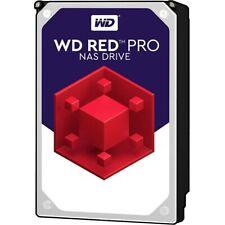 Western Digital 216803 Hdd Wd8003ffbx 3.5 8tb Red Pro Sata 6gb S 7200rpm 128mb