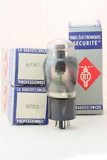 6F6G / 6F6 Vacuum Tube, Valve, Röhren, NOS, NIB. x1