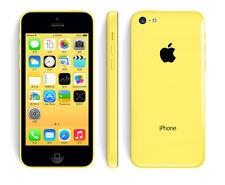Original Apple iPhone 5C Unlocked iOS 4.0 Inch 8GB 4G LTE Siri 8MP Smartphone