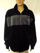 SOUTHPOLE  Men's Athletic Black/Gray Full Zip  SWEAT JACKET Size XL NEW