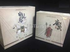 Inflames Toys 1/6 A Journey To The West Tang Monk & White Dragon Horse IFT-013