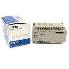 Sensor Controller S3D Omron 100-240VAC S3D