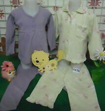 vêtements occasion fille 3 ans,pyjamas coton  PETIT BATEAU,pyjamas flanelle