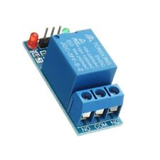 1 Channel 5V Relay Module Board Shield with Optocoupler - Arduino