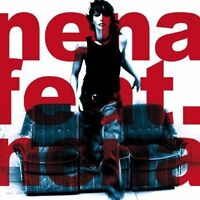 Nena Feat. Nena-20 Jahre (2002) [CD]
