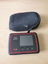 VERIZON JETPACK MIFI 6620L 4g LTE MOBILE HOTSPOT (Hardly Used)