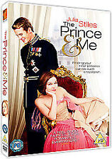 Prince And Me (DVD, 2008) new freepost