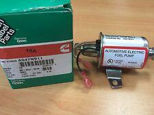 Auto 7 402-0265 Electric Fuel Pump