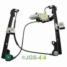 Land Rover Freelander 1 Window Regulator With Motor Front Left LH  - LR006372