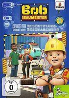 Bob der Baumeister - 02/Bob und die Geburtstagsüberraschu... | DVD | Zustand gut