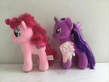 TY Beanies My Little Pony Pinkie Pie, Twilight Sparkle (878J48) (8)