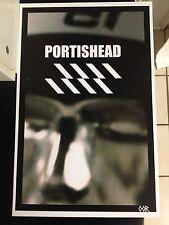 Portishead poster print