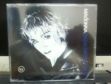 MADONNA Papa Don't Preach German YELLOW LABEL CD SEALED 7599 20503-2