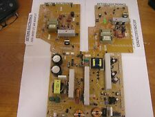 SONY 1-873-032-12 & 1-873-817-12INVERTER BOARDS; 1-873-813-13 POWER SUPPLY BOARD