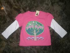 Gap Baby 2-in-1 Nature Fun Graphic T Sz 6-12 Months NWT