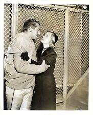 """"""" IL GIGANTE DI NEW YORK """" FILM PRESENTATO NELL' ANNO 1949 CON  FOTO ORIGINALE!"""