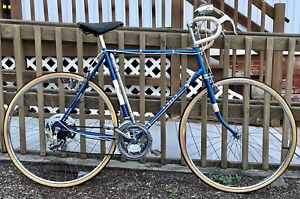 Vintage BSA bicycle  Rare & Unique English Bike / Hand Made !