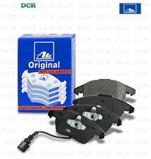 Kit Pastiglie Freno ATE 607256 AUDI
