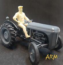 kit resine résin 1/24  figurine 75mm