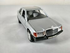 Mercedes Benz 190E Cursor Modell 1:43 Diecast Made in Germany