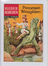 Immagini fiabe OFAS n. 52 1. EDIZIONE immagine i font Verlag (1/1-2) Principessa WIN