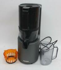 HUROM H200 H-200-DBGA03 Self-Feeding Premium Slow Squeeze Juicer Extractor