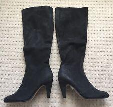 "New TONY BIANCO ""VIBE""– Black Chicago Boots – Size 6 ½ RRP$199.95"