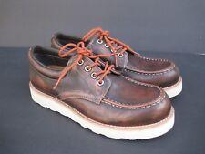 Jimmy Black Premium Collection Lace Up Shoes, Size 40 EU