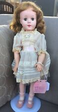 American Character Sweet Sue Queen of Dolls Original with Wrist Tag 17'