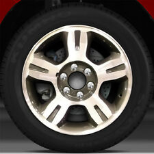 2007-2008 Ford F-150 18x7.5 Factory Wheel (Dark Argent Charcoal)