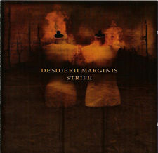 Desiderii Marginis  Strife   CD  Dark Ambient, Experimental   Cold Meat Industry