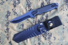 Tactical Knife Fixed blade EDC