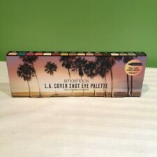 NEW SMASHBOX LA COVER SHOT EYE PALETTE BOXED FULL SIZE LINER INCLUDED SHIPS FREE