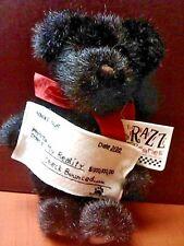 N. S. F. the Razz Bearies a Boyd bear