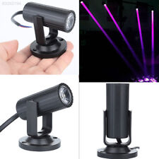 EBE6 Beam Lights Moving Head Disco Party Laser Projector Stage Lamp Portable