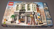 LEGO Brick Bank 10251 CREATOR Expert Modular Building Set NEW Sealed